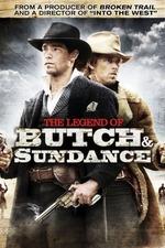 The Legend of Butch & Sundance