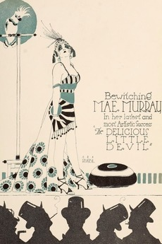 The Delicious Little Devil (1919)