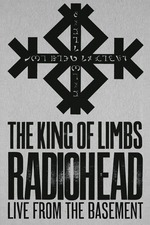 Radiohead: The King of Limbs — Live from the Basement