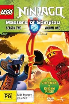 Lego ninjago rise of the snakes episode 13 part 1 - Gangatho rambabu