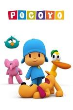 Meet Pocoyo!