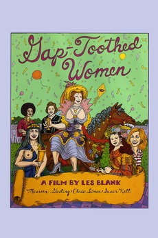 Gap-Toothed Women (1987)