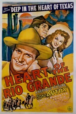 Heart of the Rio Grande