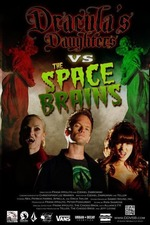 Dracula's Daughter vs. the Space Brains