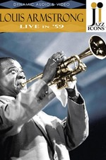 Louis Armstrong: Live in '59