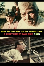 Now We're Going to Call You Brother