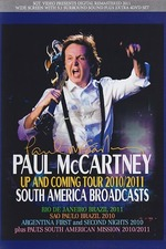 Paul McCartney: Up and Coming Brasil
