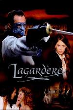 The Masked Avenger: Lagardere