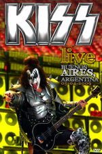 KISS: Live in Buenos Aires