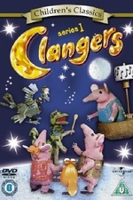 Clangers - The Complete First Series