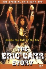 Tail of the Fox: Eric Carr