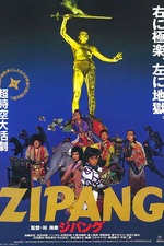The Legend of Zipang