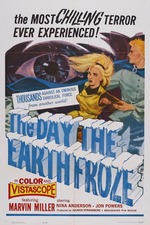 The Day the Earth Froze