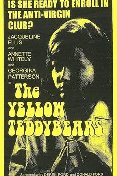 The Yellow Teddy Bears