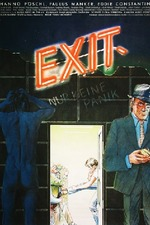 Exit... But No Panic
