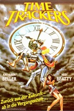 Time Trackers