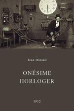 Onesime, Clockmaker