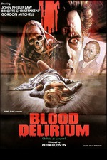 Blood Delirium