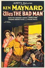 Alias: The Bad Man
