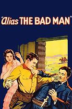 Alias: The Bad Man