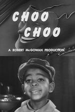 Choo-Choo!