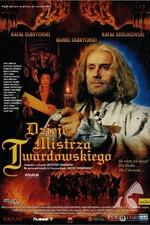 The Story About Master Twardowski