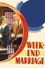 Week-End Marriage