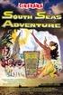 South Seas Adventure