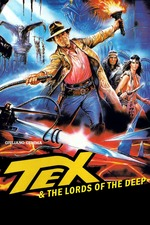 Tex and the Lord of the Deep