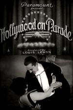 Hollywood on Parade No. A-8
