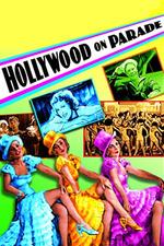Hollywood on Parade No. B-9