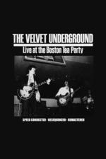 The Velvet Underground in Boston