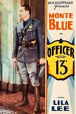 Officer Thirteen