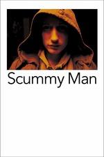 Scummy Man
