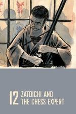 Zatoichi and the Chess Expert