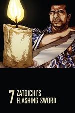 Zatôichi's Flashing Sword