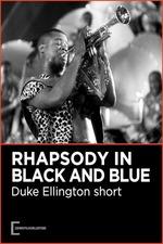 A Rhapsody in Black and Blue