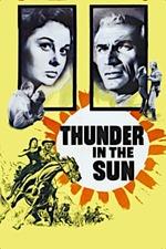 Thunder in the Sun