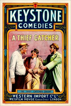 A Thief Catcher (1914) directed by Ford Sterling • Reviews, film +