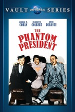The Phantom President