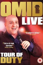 Omid Djalili - Tour Of Duty