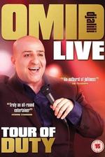 Omid Djalili: Tour of Duty
