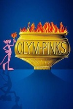 Pink Panther in Olym-pinks