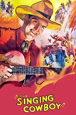 The Singing Cowboy