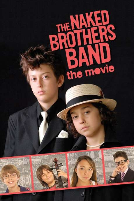 The Naked Brothers Band Pictures   MetroLyrics