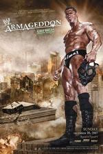 WWE Armageddon 2007