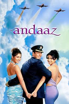 Andaaz