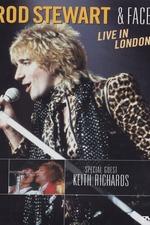 Rod Stewart & Faces : The Final Concert