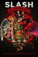 Slash Apocalyptic Love - Live In New York