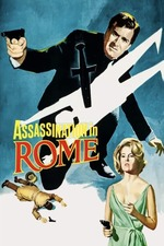 Assassination in Rome